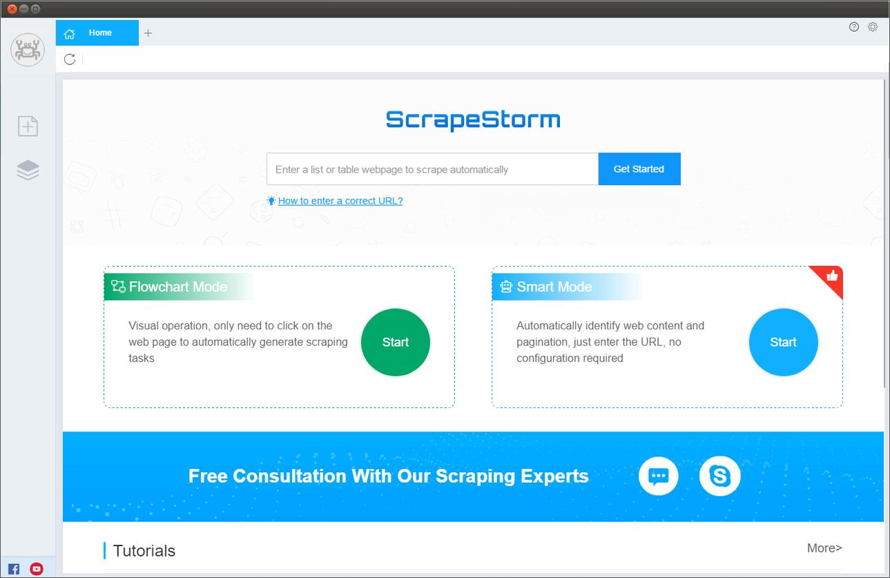 Google Scraper Software